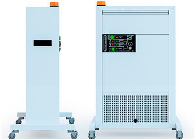 purificador de aire VS-1200