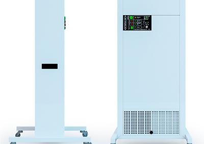 purificador de aire VS-1500