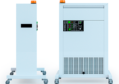 purificador de aire VS-900